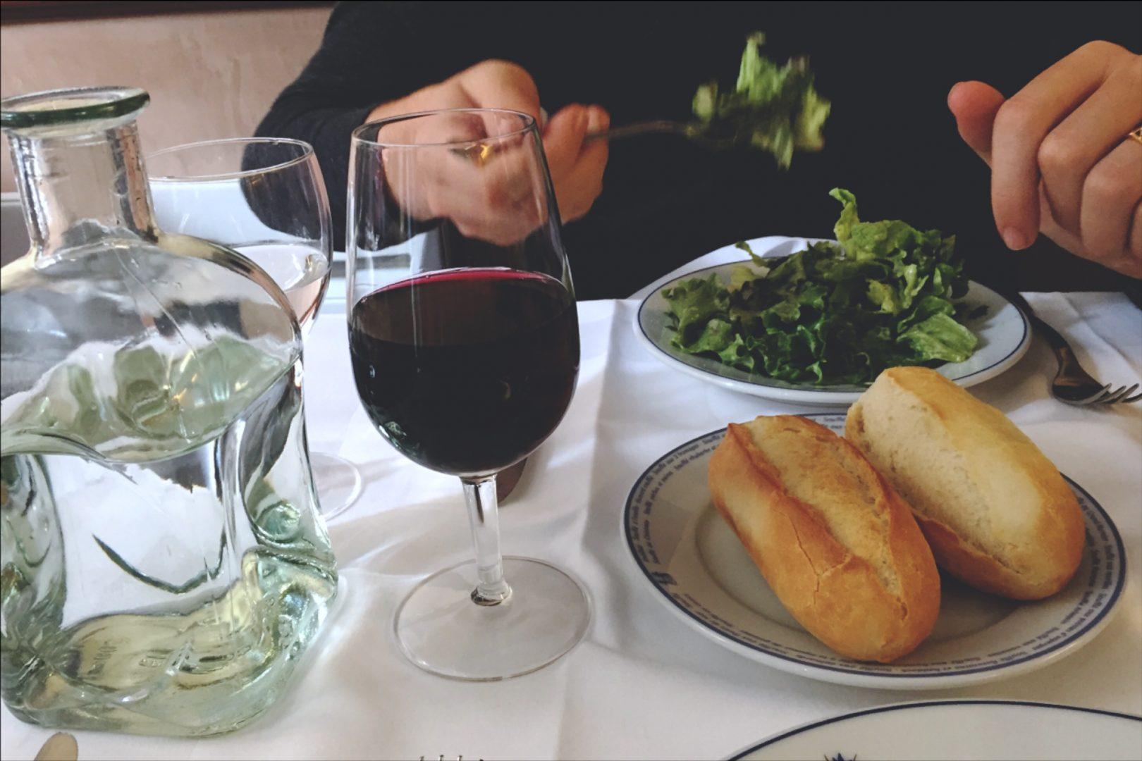 Paris, France Eats and Treats