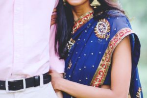 Husband to India