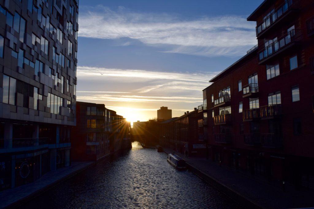 Birmingham, England Weekend Guide
