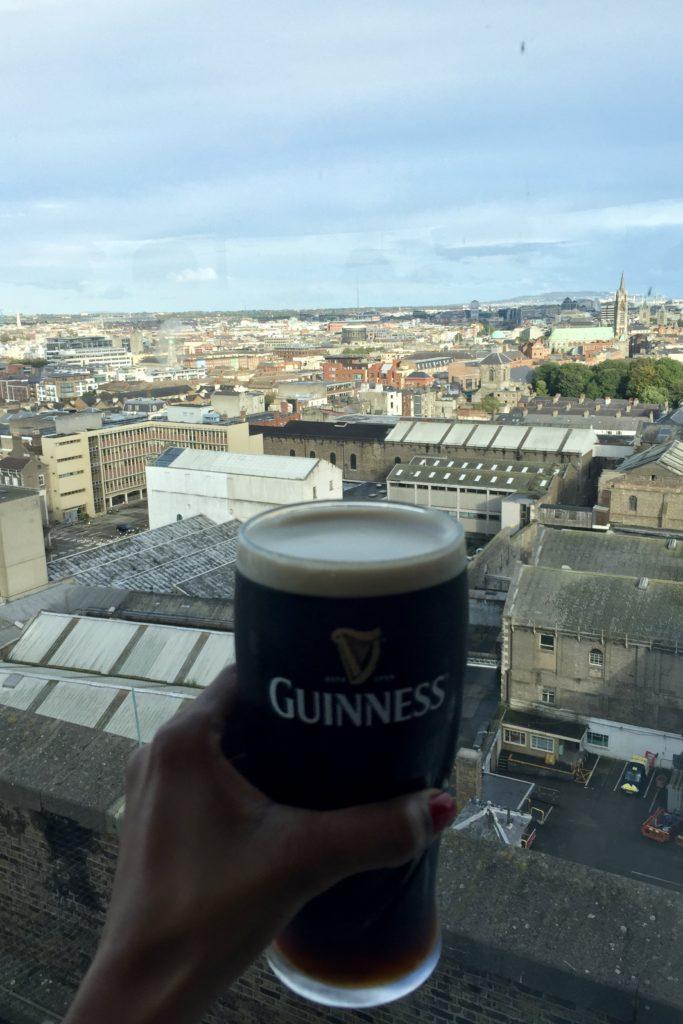 Guinness Factory Dublin, Ireland Weekend Guide