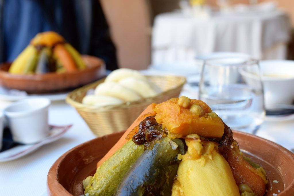 Marrakesh, Morocco Food Guide