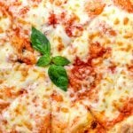 Broccoli UK Pizza and Pasta