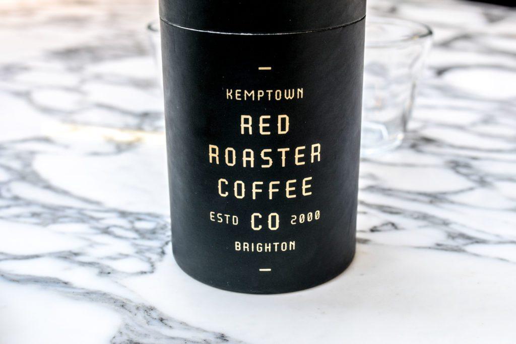 Red Roasted Coffee Company
