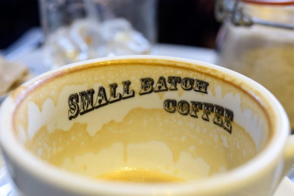 Small Batch Coffee Company