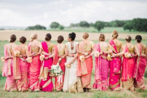 How to Choose Your Bridesmaids
