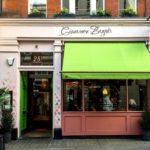 Cinnamon Bazaar Covent Garden