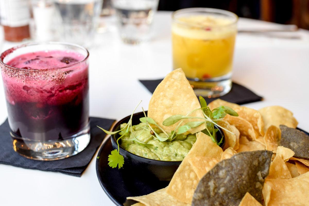 Taqueria London Tacos