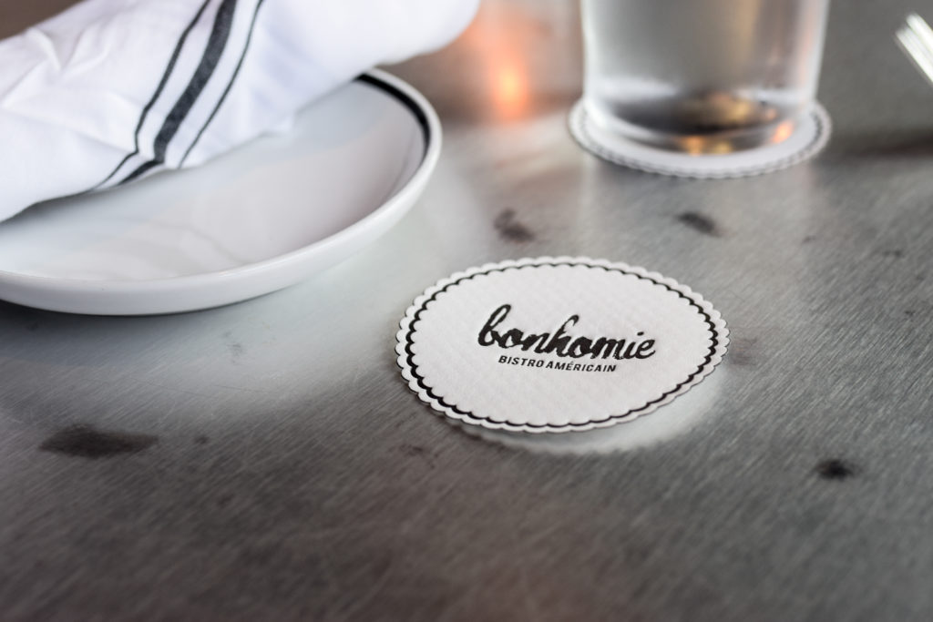 Bonhomie Restaurant Review