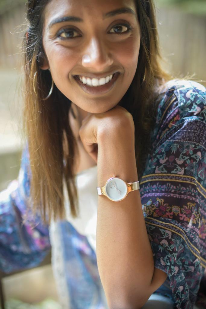 Fashion Friday Featuring Danish Watch Brand Obaku