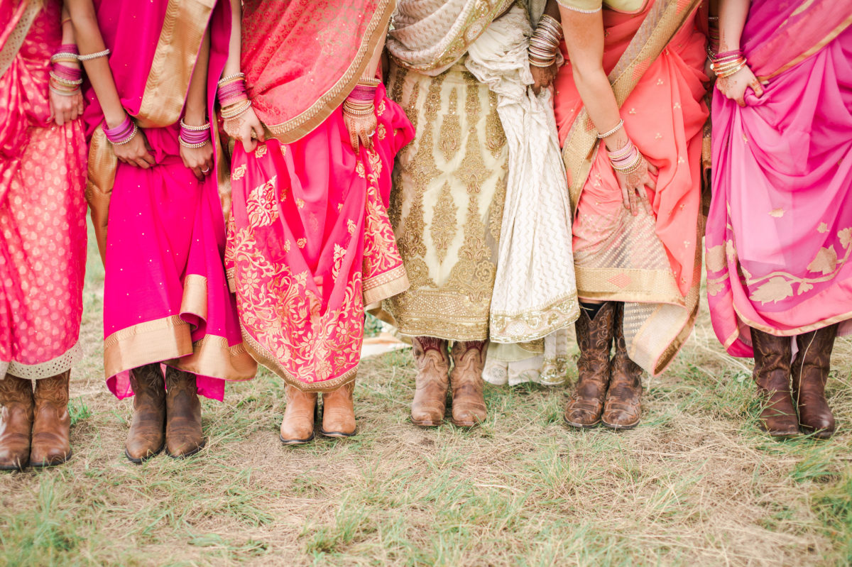 Brides Series: 22 Brides Share Wedding Advice for Future Brides