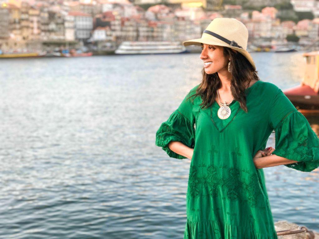 Dress Shopping in Porto