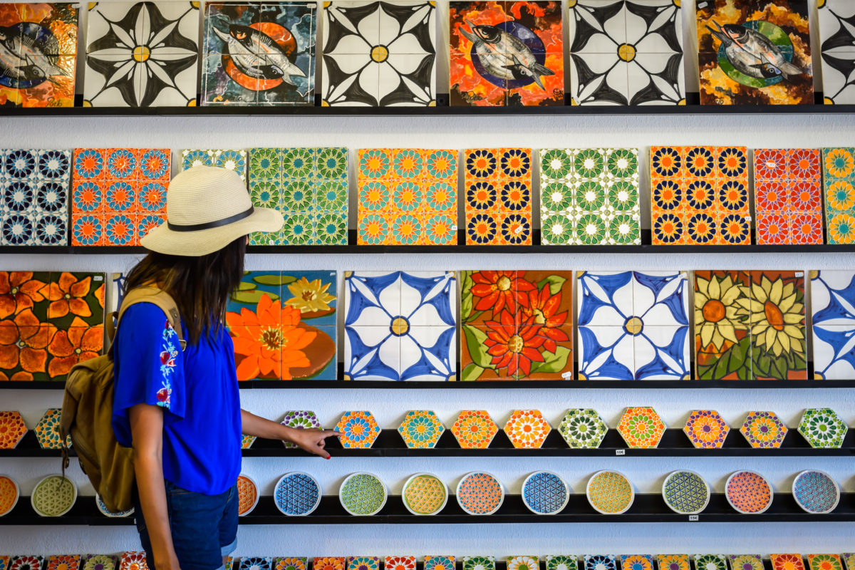 Where and What to Shop in Porto, Portugal: Tiles, Port, and Fashion