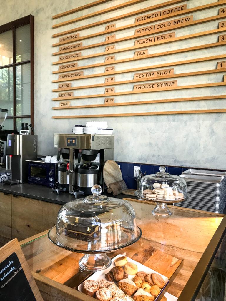 Cafe Mañana Austin South Congress Hotel
