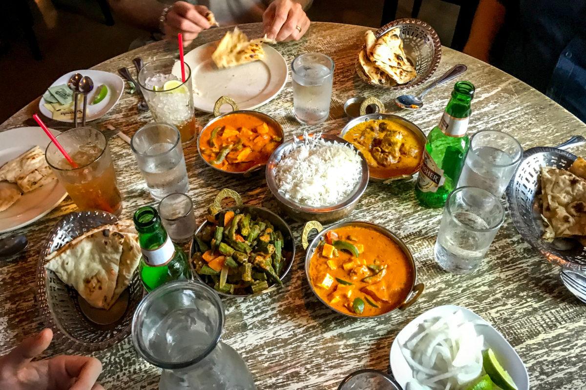 Austin Indian Food