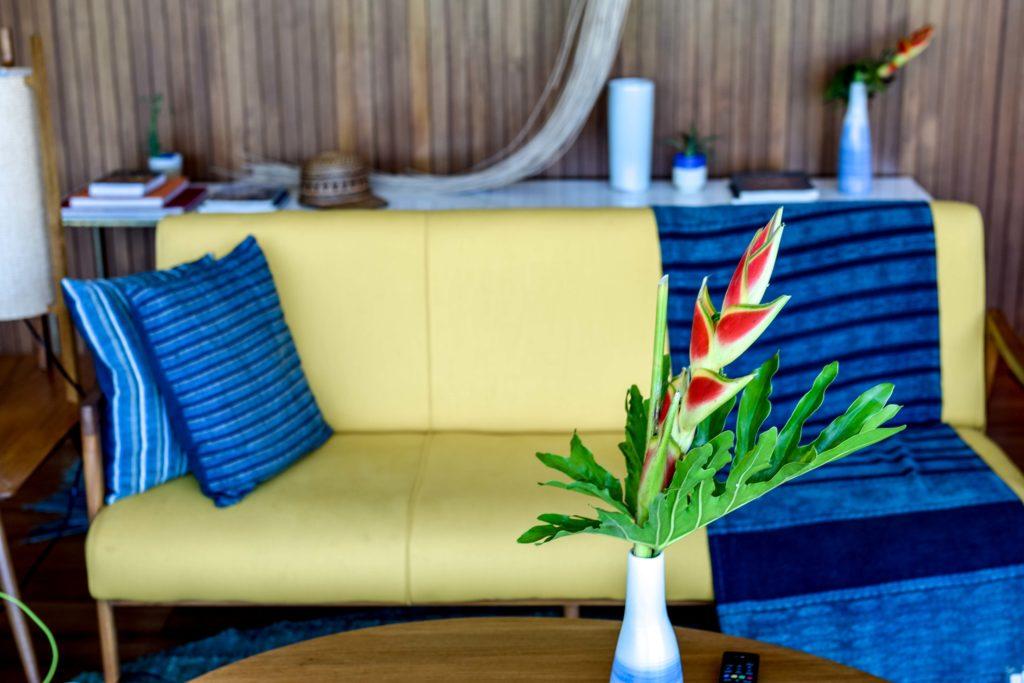 Hotel Review of the Katamama, Seminyak, Bali