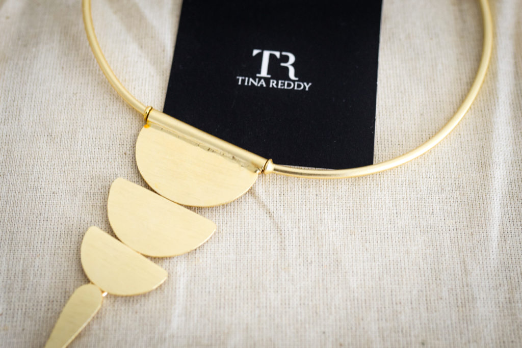 Tina Reddy Designs