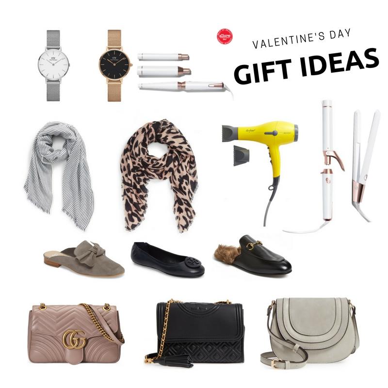 Valentine's Day Gift Ideas by StylebyAliya