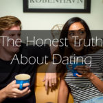 The Honest Truth About Dating: It Doesn't Have to be So Hard
