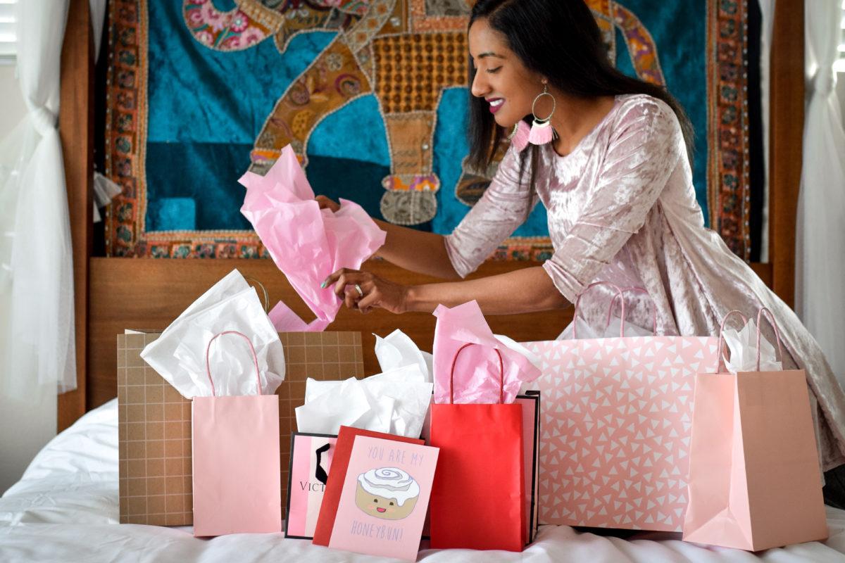 Top Five Valentine's Day Gift Guide by StylebyAliya