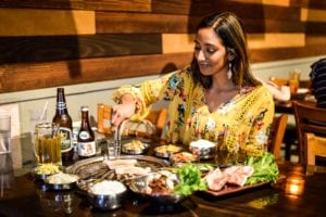 Review of Korea House Austin - Korean BBQ In Austin, TX