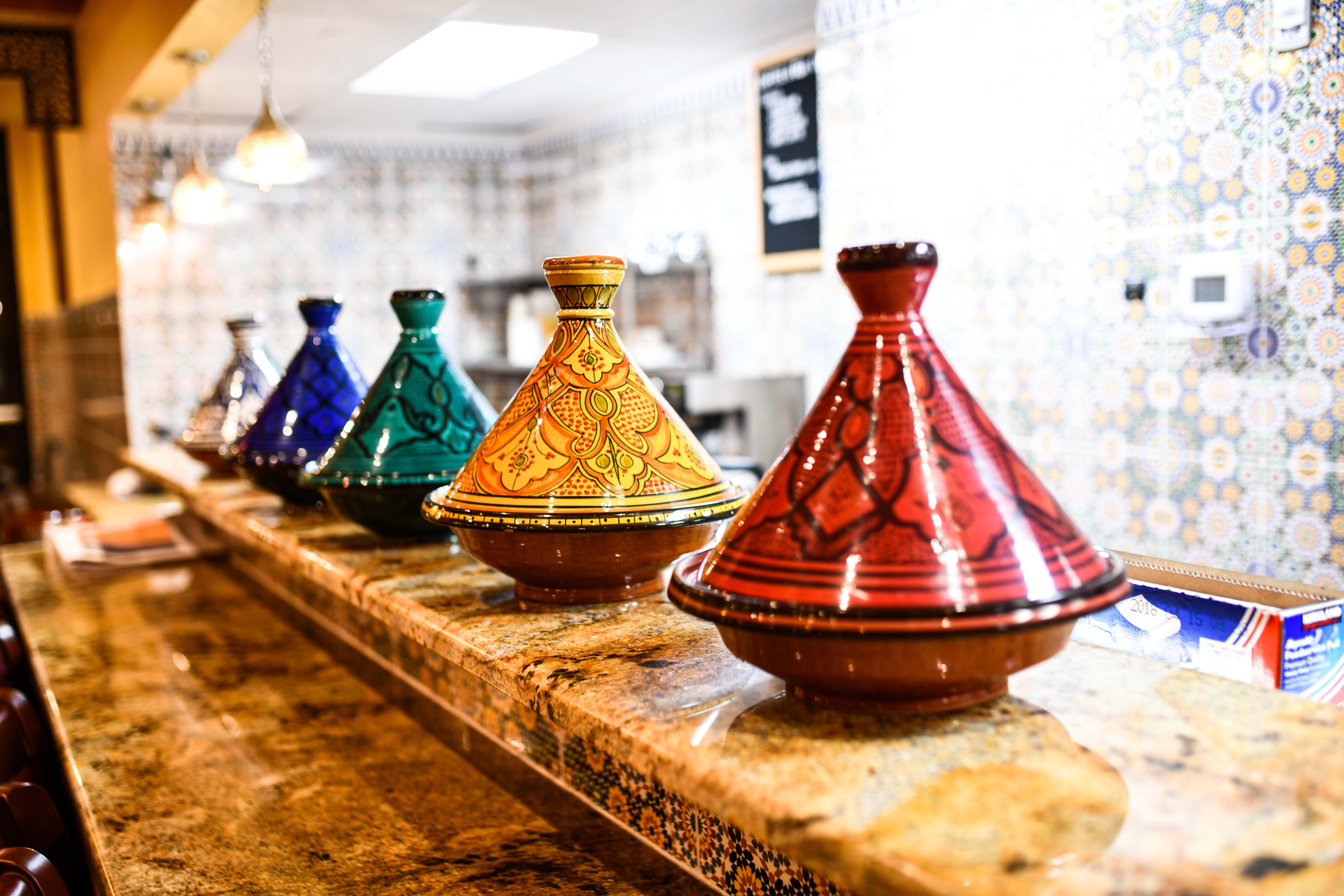 Darna Austin Moroccan Restaurant