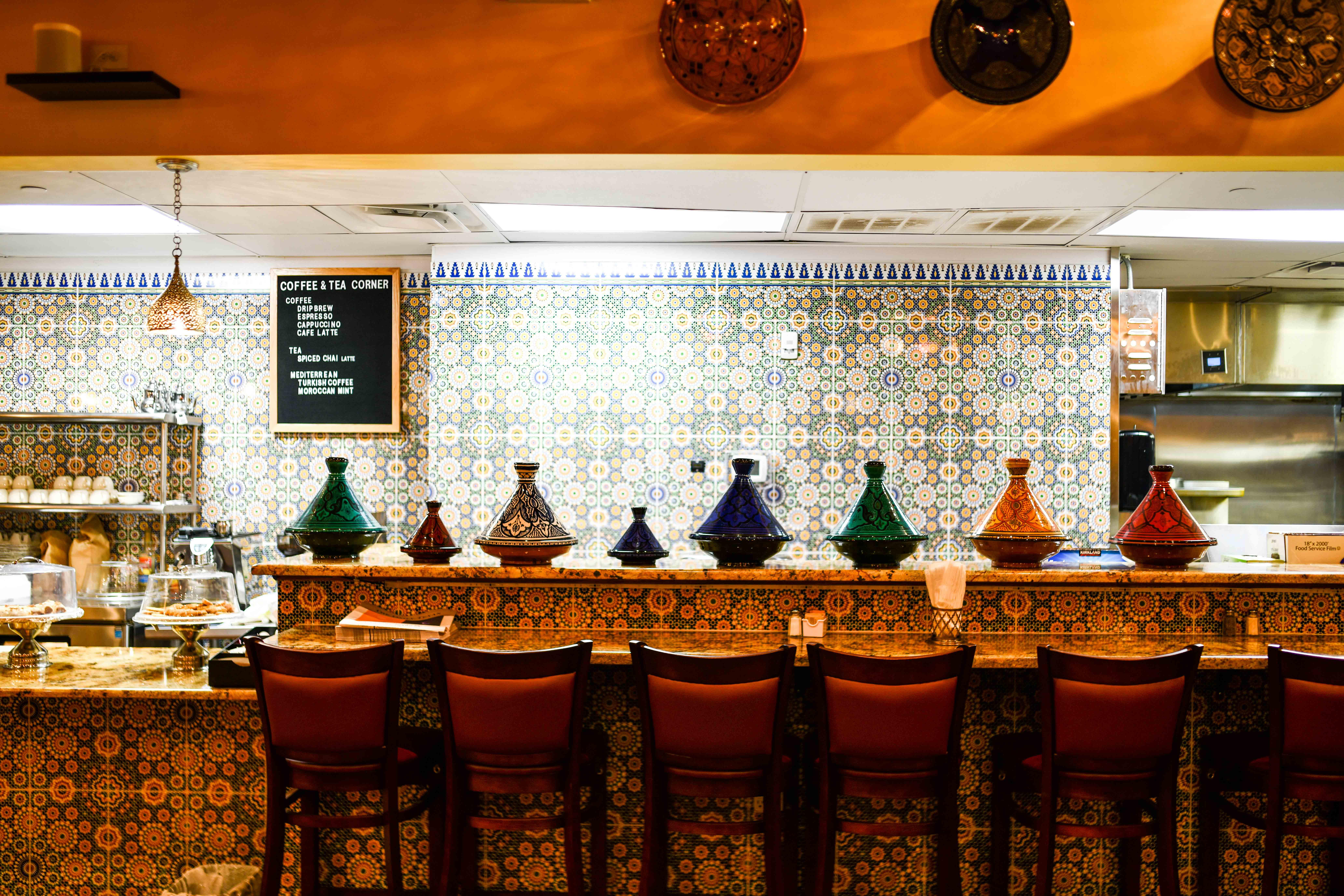 Best Moroccan And Mediterranean Cuisine In Austin Darna Restaurant