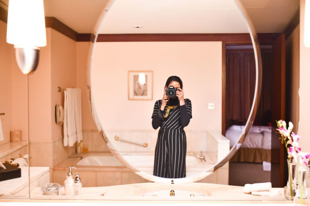 My Trip to Saudi Arabia thehonestShruth