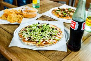 Quezzas Austin: Home to the Quesadilla Pizzas You Didn't Know You NeededQuezzas Austin: Home to the Quesadilla Pizzas You Didn't Know You Needed