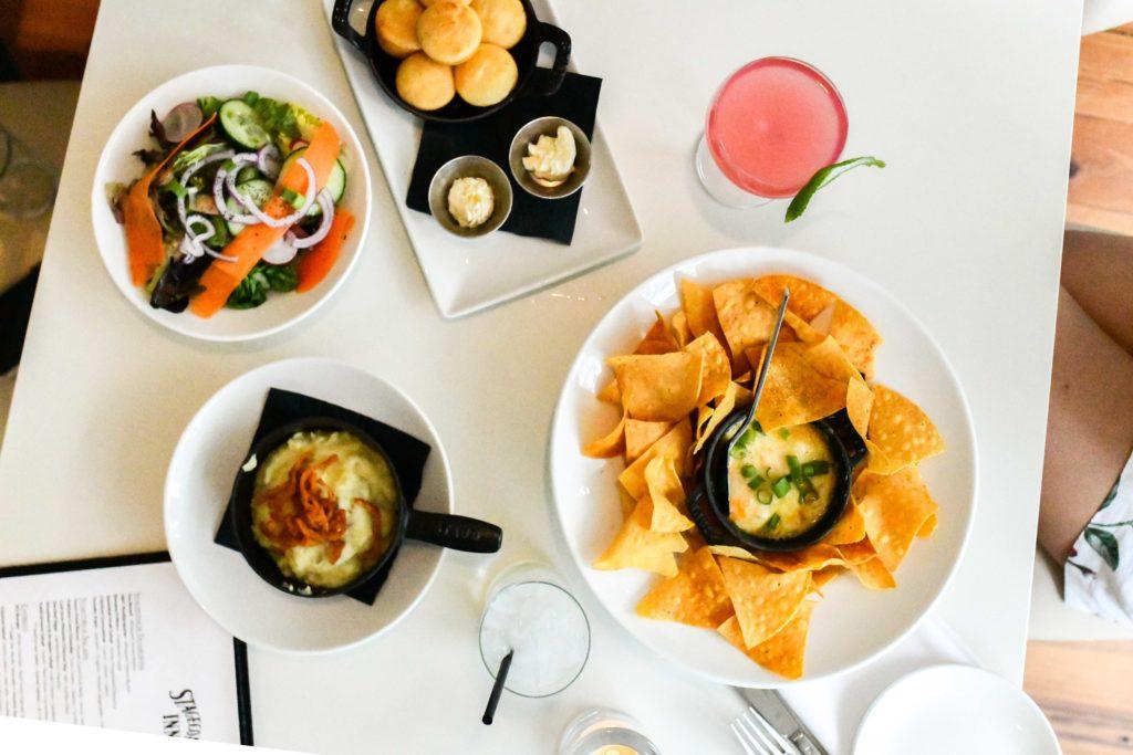 Stagecoach Inn Restaurant Salado