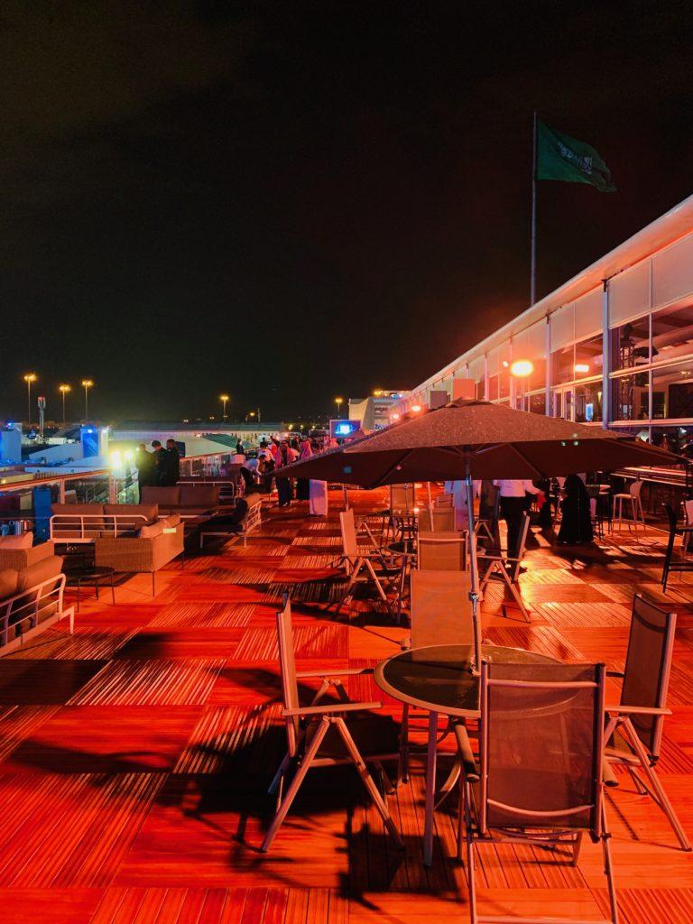 My Trip to Saudi Arabia: Part Three