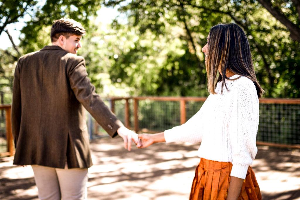 Interraciale dating Austin TX