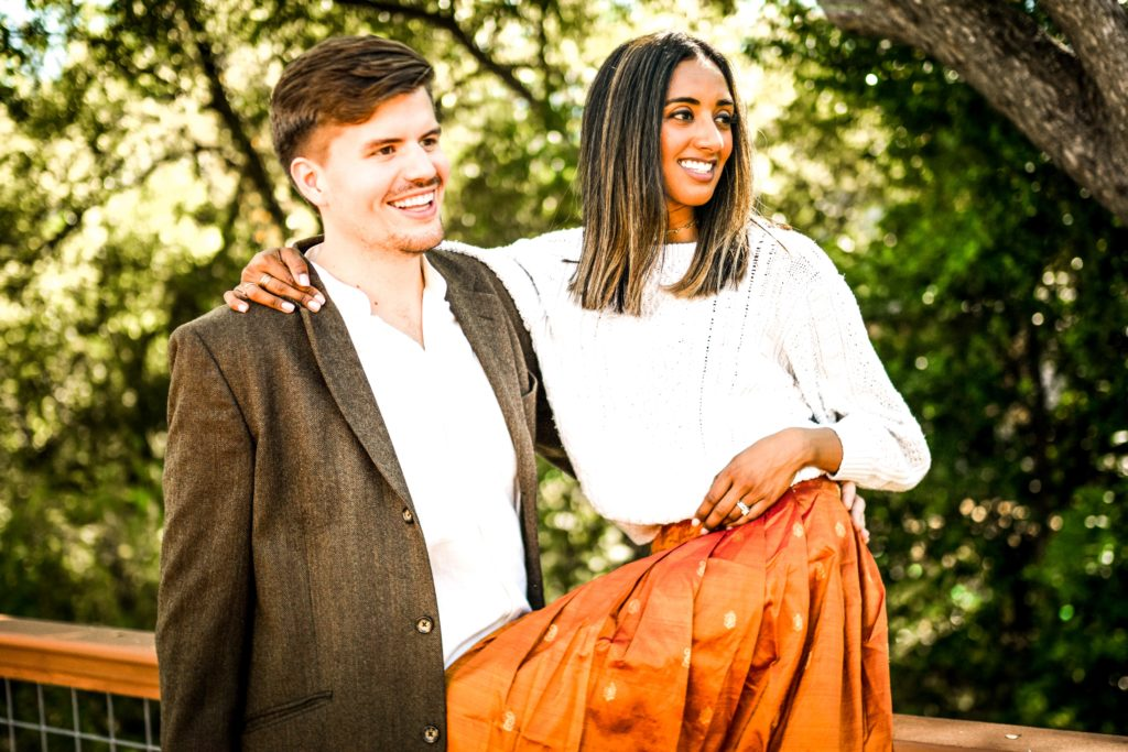 What Interracial Relationships are Actually Like in Dating and Marriage