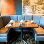 Breakfast Buffet at the Ritz Carlton Bachelor Gulch, Beaver Creek, CO