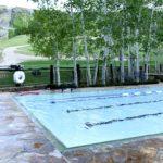 Pool Ritz Carlton Bachelor Gulch, Beaver Creek, CO