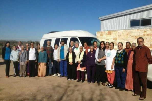 The Comfort Crew _ Service Events in Austin _ thehonestShruth