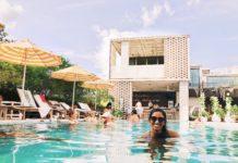 SOCO Hotel Pool