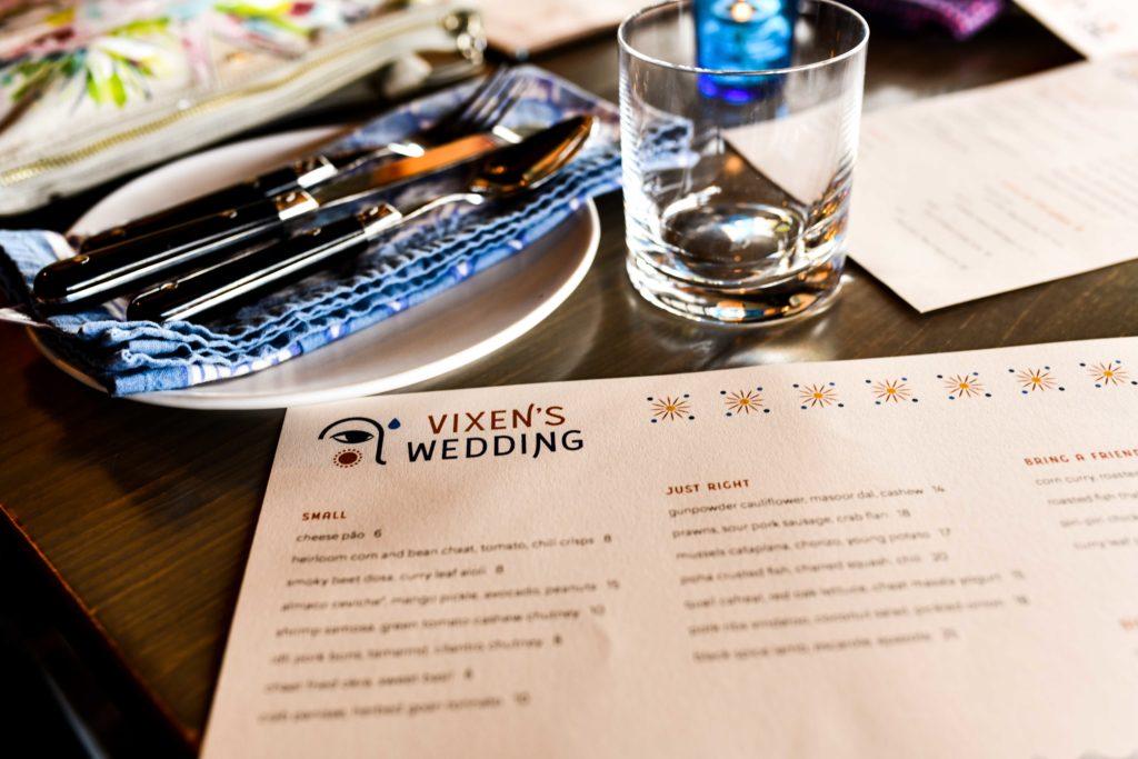 Date Night at Vixen's Wedding in Austin, TX