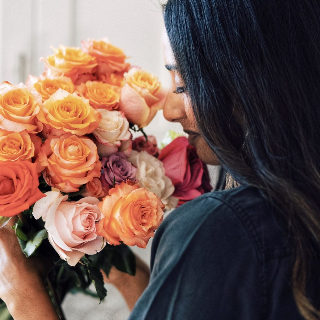 Whole Foods Flowers for Mom Gift Ideas