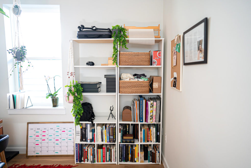 Home Office Ideas and Design