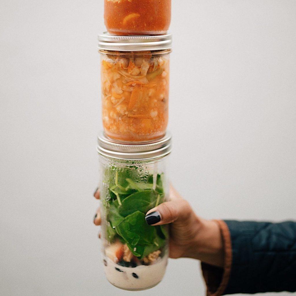 Organic Gift Ideas