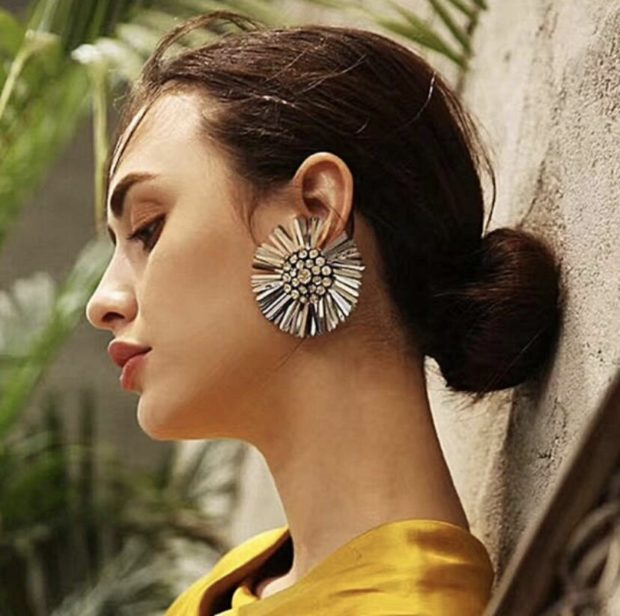 Statement Earrings For Her Gift Ideas