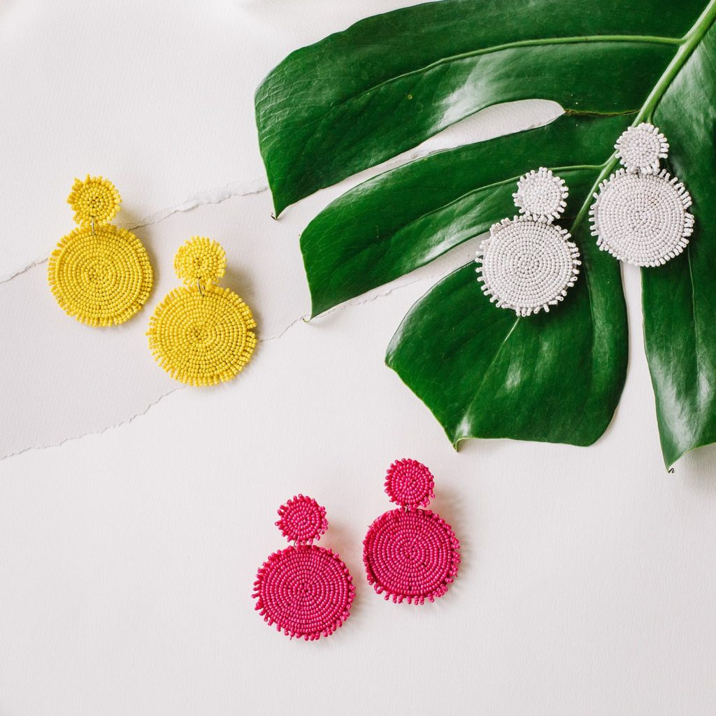 Colorful Earrings For mother's Day Gift Ideas