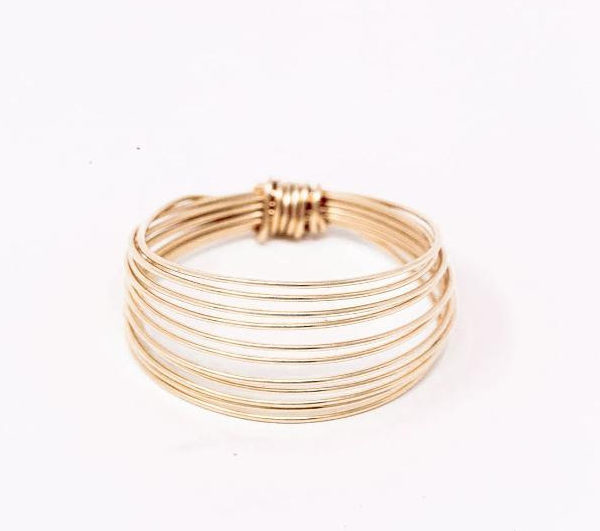 Go Rings Gifts For Mother's Day