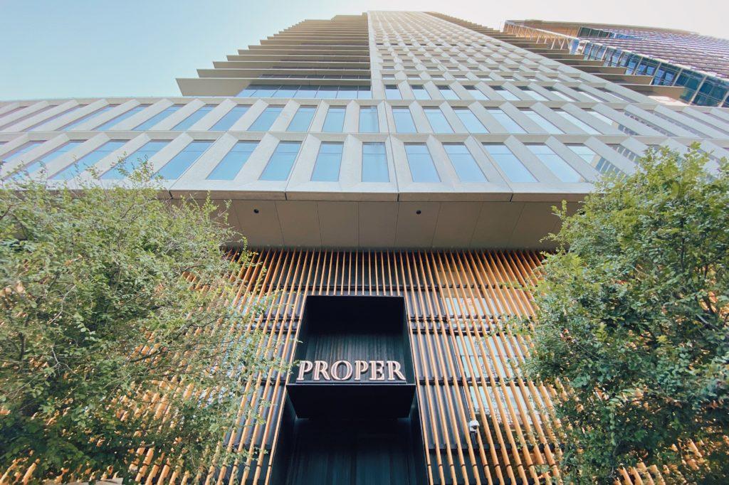 Austin Proper Hotel Review - 3 Nights
