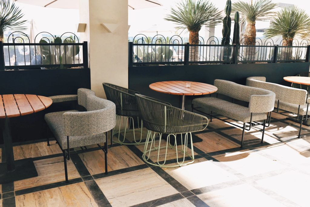 La Piscina Austin Proper Hotel