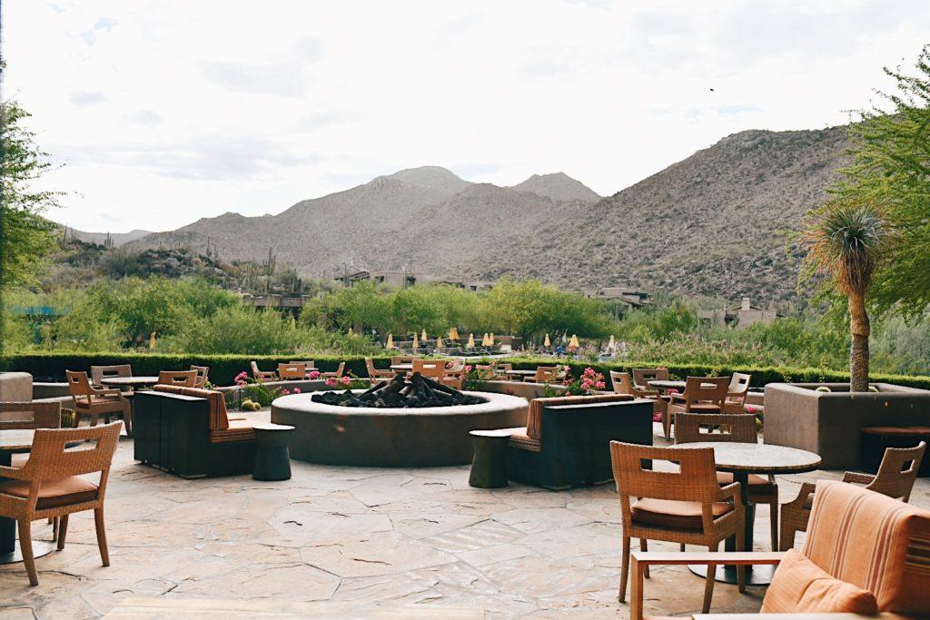 Ritz Carlton Dove Mountain Restaurants