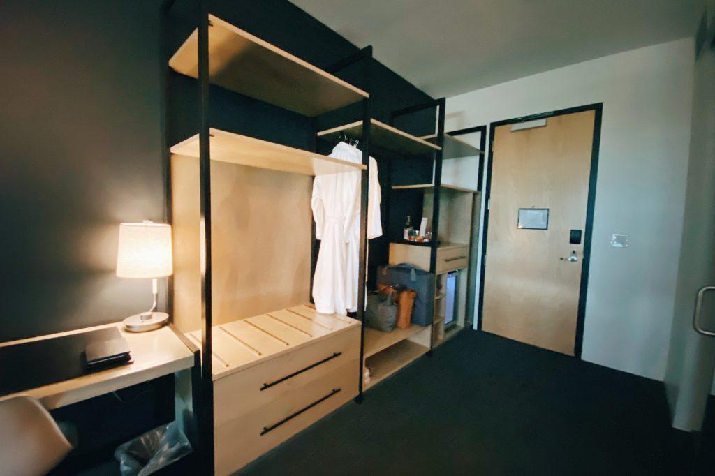 Hotel Saint George Review, Marfa, Texas
