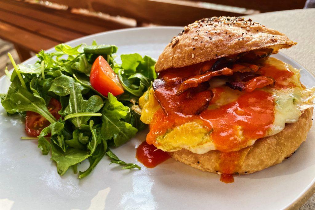 Summer House Breakfast Austin
