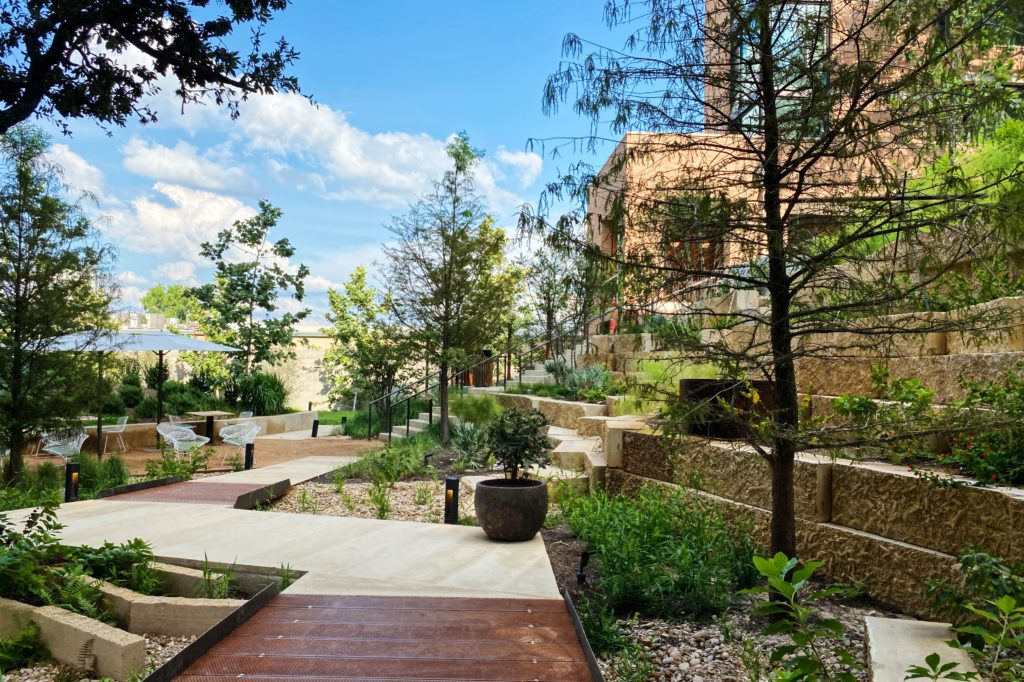 Hotel Magdalena Austin, TX Review – One Night