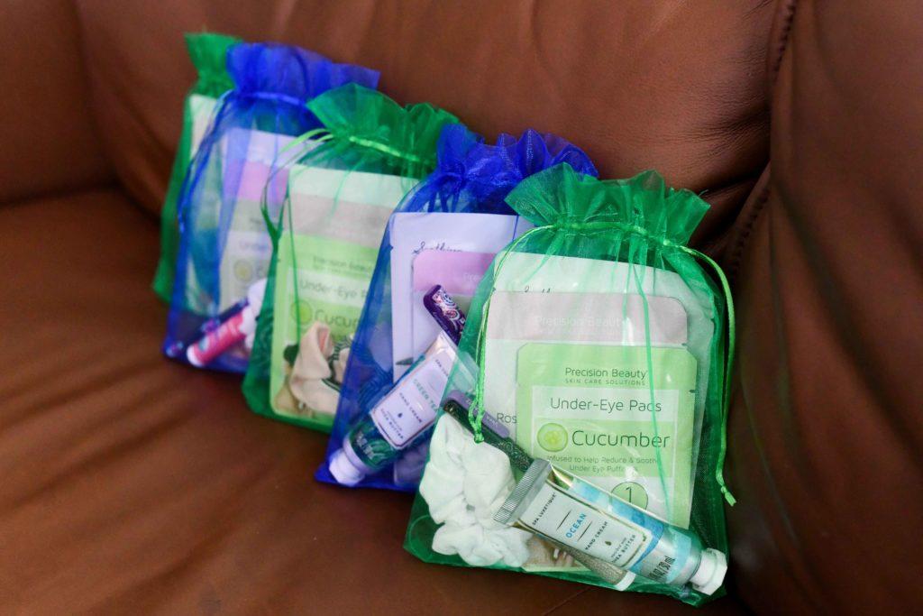 Nurse Appreciation Kits for Hospital Nurses